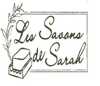 Les savons de Sarah